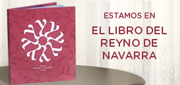 El Libro del Reyno de Navarra - The book